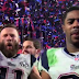 Malcolm Butler, Julian Edelman are 'going to Disneyland' (Video)
