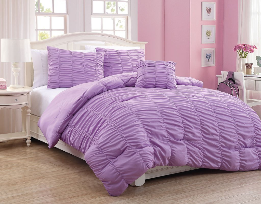 teen girl bed comforters
