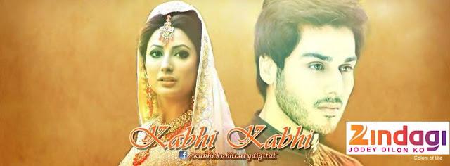 """Kabhi Kabhi"" Zindagi tv Upcoming Show Story Wiki |Starcast|Timing|Title Song|Promo"