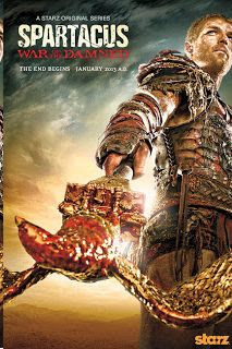 Spartacus: War of the Damned 3×07