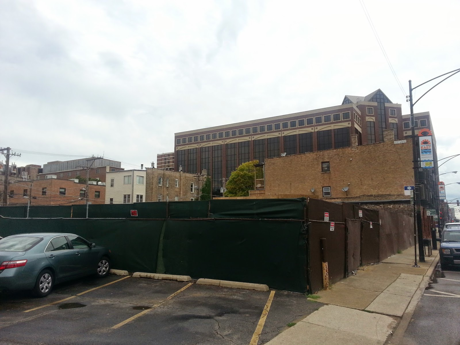 Lakeview Chicago Apartments For Sale