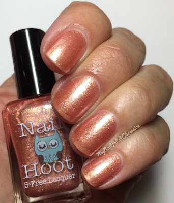 Nail Hoot Seasons; Springs Revival