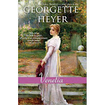 Help bring Georgette Heyer to film!