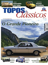 W123 capa da T&C (Jul/11)