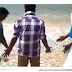 Miles de sardinas varadas en una playa del Océano Índico - Vídeo