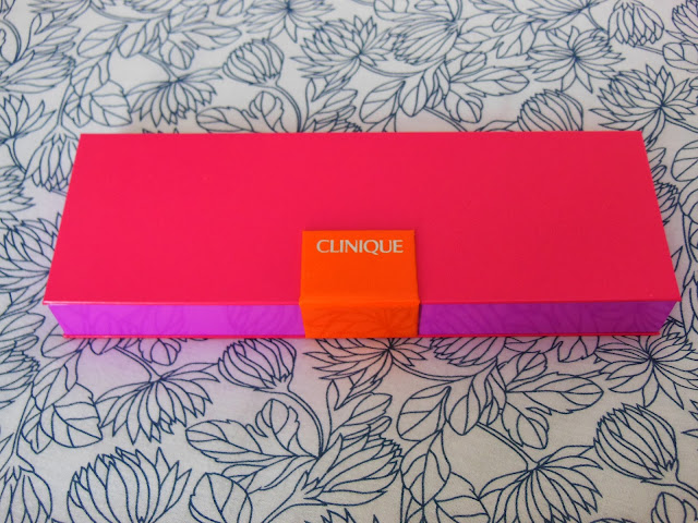 clinique holiday eye set