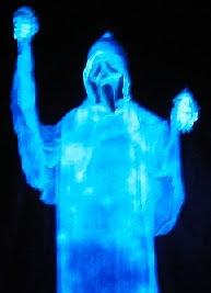 Как вызвать призраков в домашних условиях 658