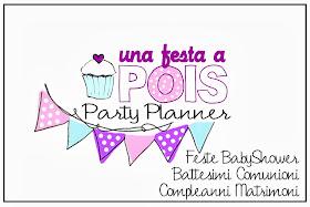 Vuoi una festa originale e personalizzata per te o il tuo bimbo o bimba?!