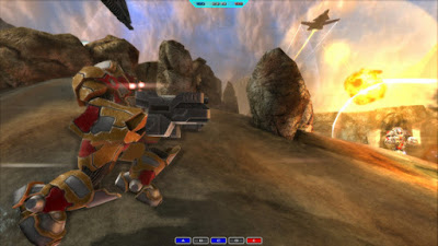 Metal Planet MULTi2-FASiSO Terbaru For Pc screenshot 2