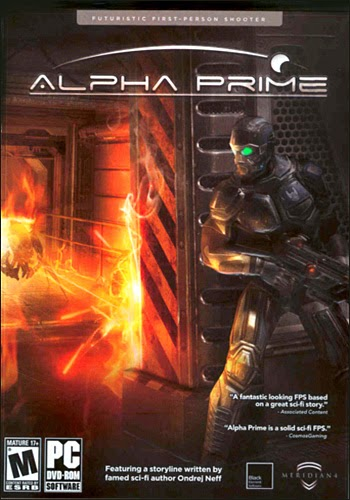 Alpha Prime Full Torrent İndir