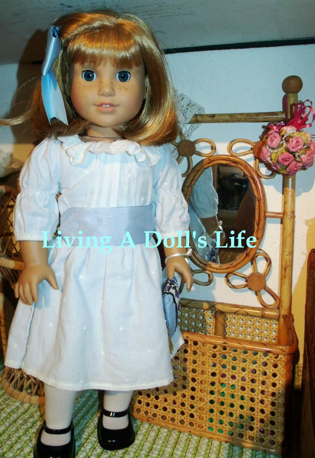 Living A Doll 39 s Life My Dolls