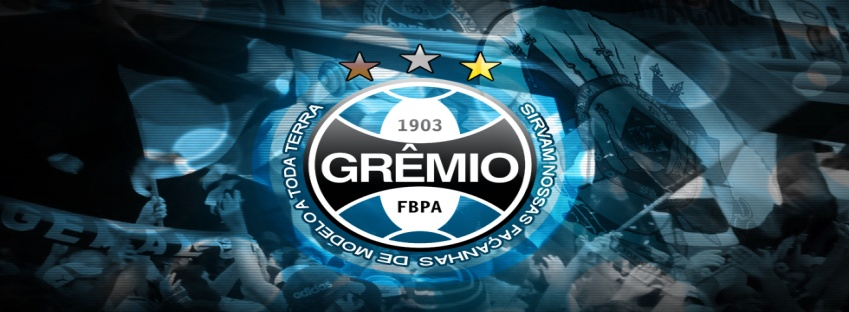 imagem capa background plano de fundo facebook time gremio