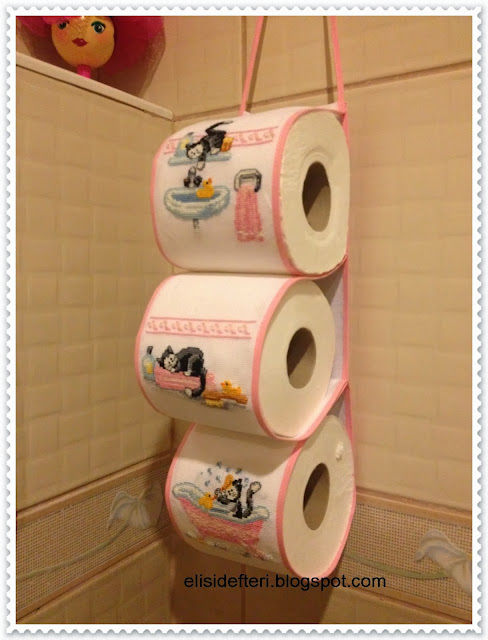 tuvalet kağıdı yedekliği