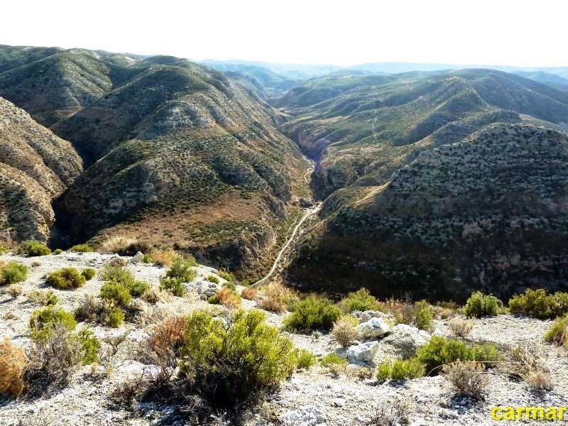Barrancos del Huerva