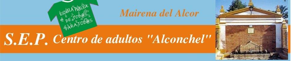 CENTRO DE ADULTOS ALCONCHEL
