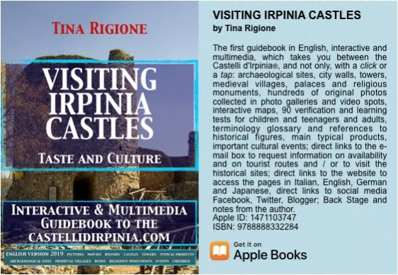 Visiting Irpinia Castles, in inglese