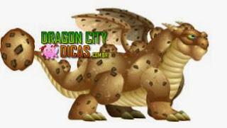 Dragão Biscoito