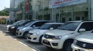 Bisnis Jasa Rental Mobil