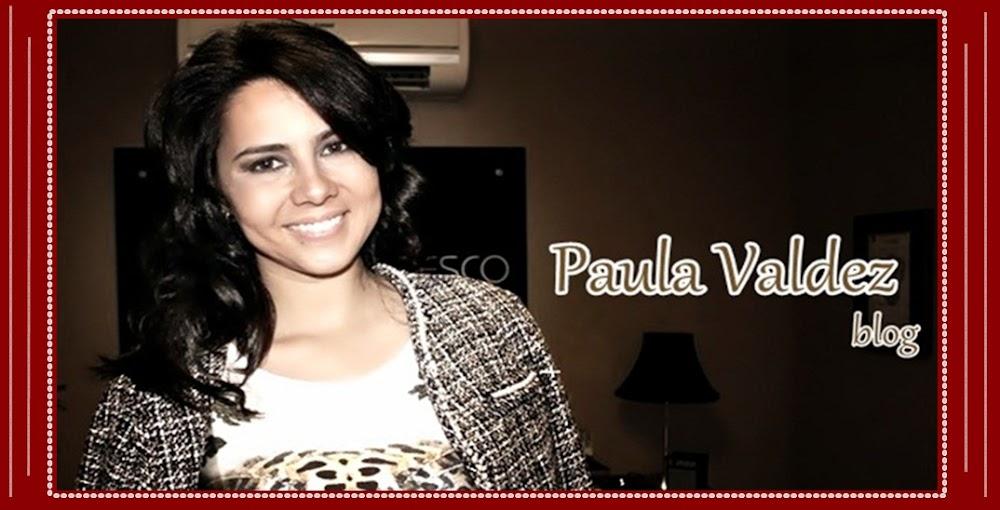 Blog Paula Valdez