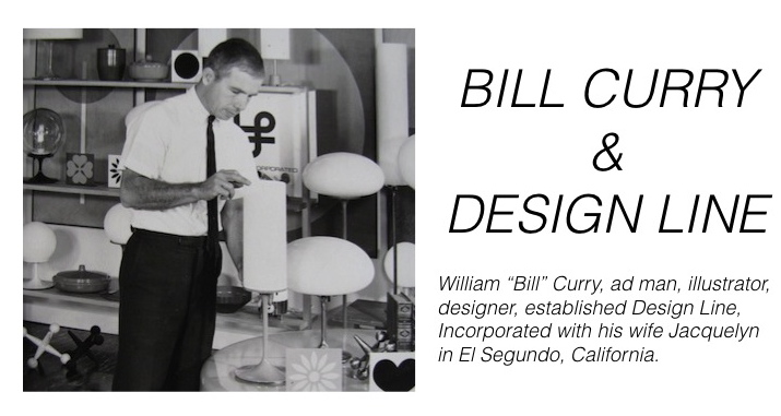 Bill Curry; Design Line;