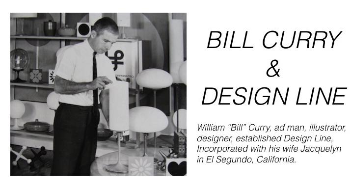 Bill Curry; Design Line;