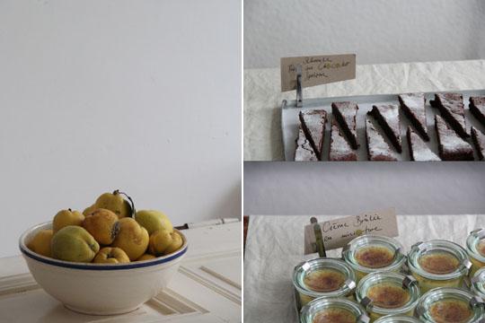 Schönes für Küche und Herz: www.zierratundgold.de