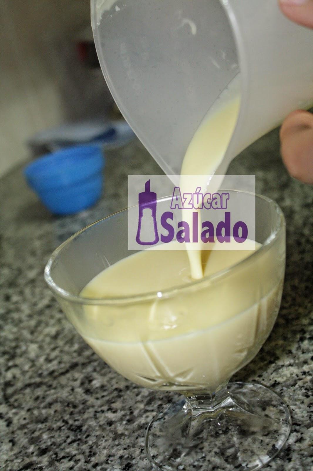 como hacer crema?