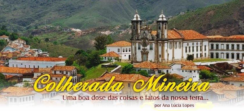 Colherada Mineira