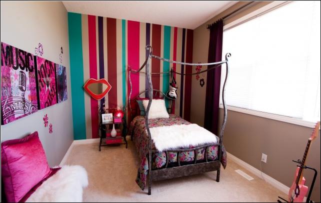 Teen Girl Bedroom Idea 17 Teen Girl Bedroom Idea 18