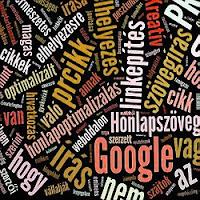 google helyezés javítás
