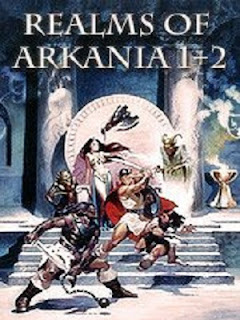 Download - Realms of Arkania 1 and 2 - PC [Torrent]