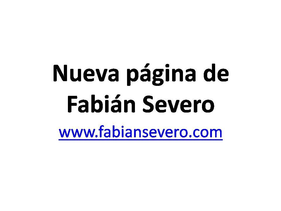 Fabián Severo