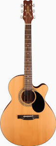 Jasmine s34 nex best acoustic guitar