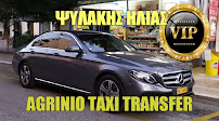 Agrinio Taxi Transfer