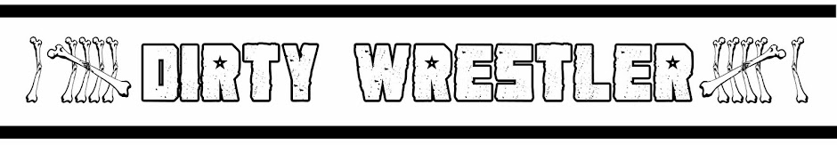 Dirty Wrestler