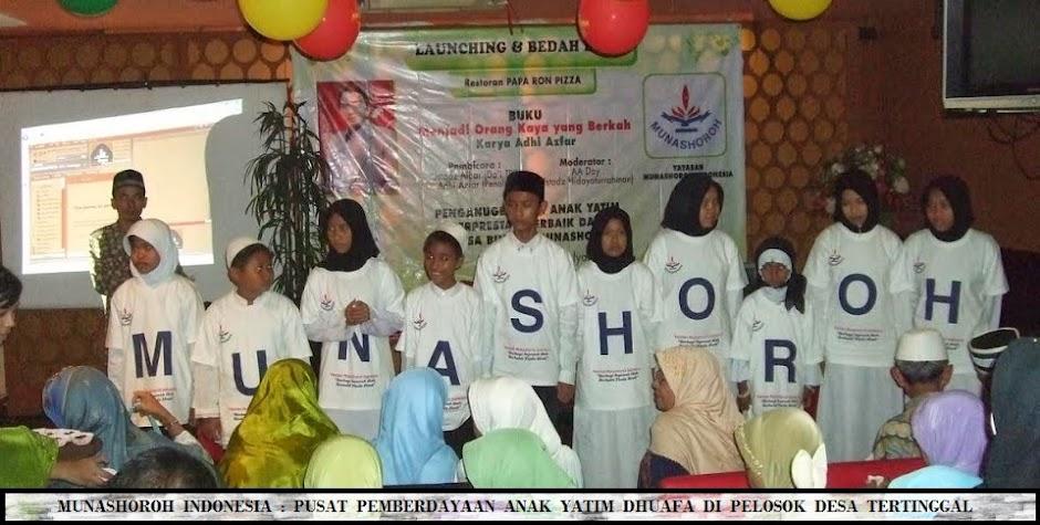Munashoroh Indonesia