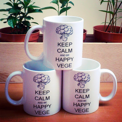 KONKURS Happy Vege
