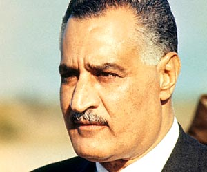 what were gamal abdel nassers motivations Featured news top stories egypt president nasser's son in-law was an israeli agent who helped won the lost war october 15, 2016, 8:11 pm ist.