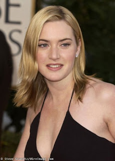 Latest Kate Winslet Haircuts 03