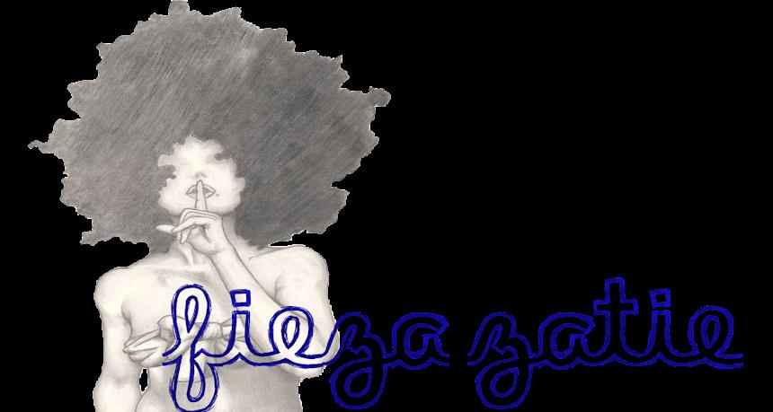fieza zatie's blog