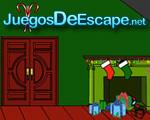 Solucion juego Santa Escape