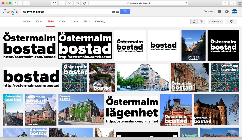 """Google Bilder sökresultat: """"Östermalm Bostad"""""""