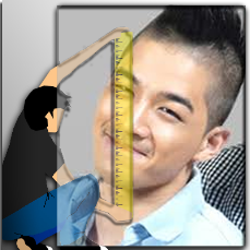 What is Taeyang Height?
