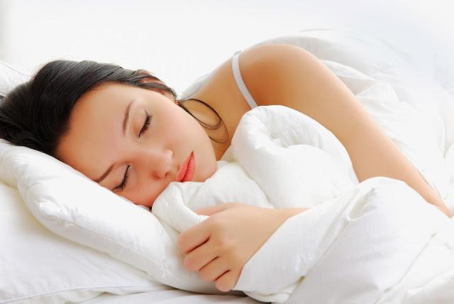 Tahukah Anda ! Tidur Siang Bisa Lindungi Jantung