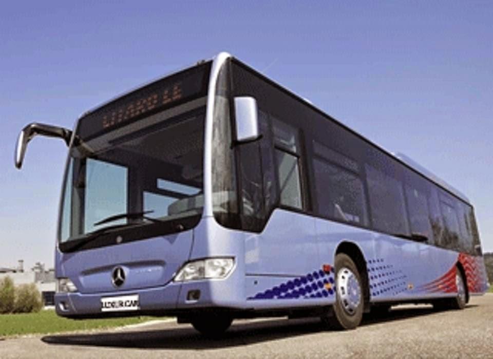 Rental Mobil Bus