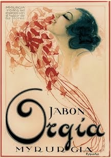 Javon Orgía