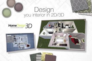 Cara Membuat Design Rumah Impian