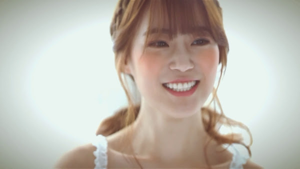 Youngji KARA Day Night Summer Sunset