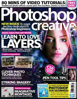 Photoshop Creative Issue 90 2012