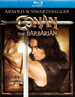 Download Conan the Barbarian (1982) BluRay 720p 700MB Ganool